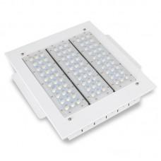 Светодиодный светильник для АЗС BF-BM-100W