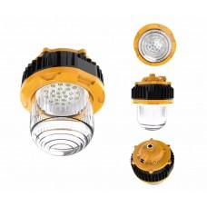 Взрывозащищенный промышленный светильник LXBF 8285-50W