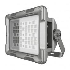 Взрывозащищенный промышленный прожектор LXBF-8260-100W