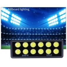 Светодиодный прожектор FL-KY 600W
