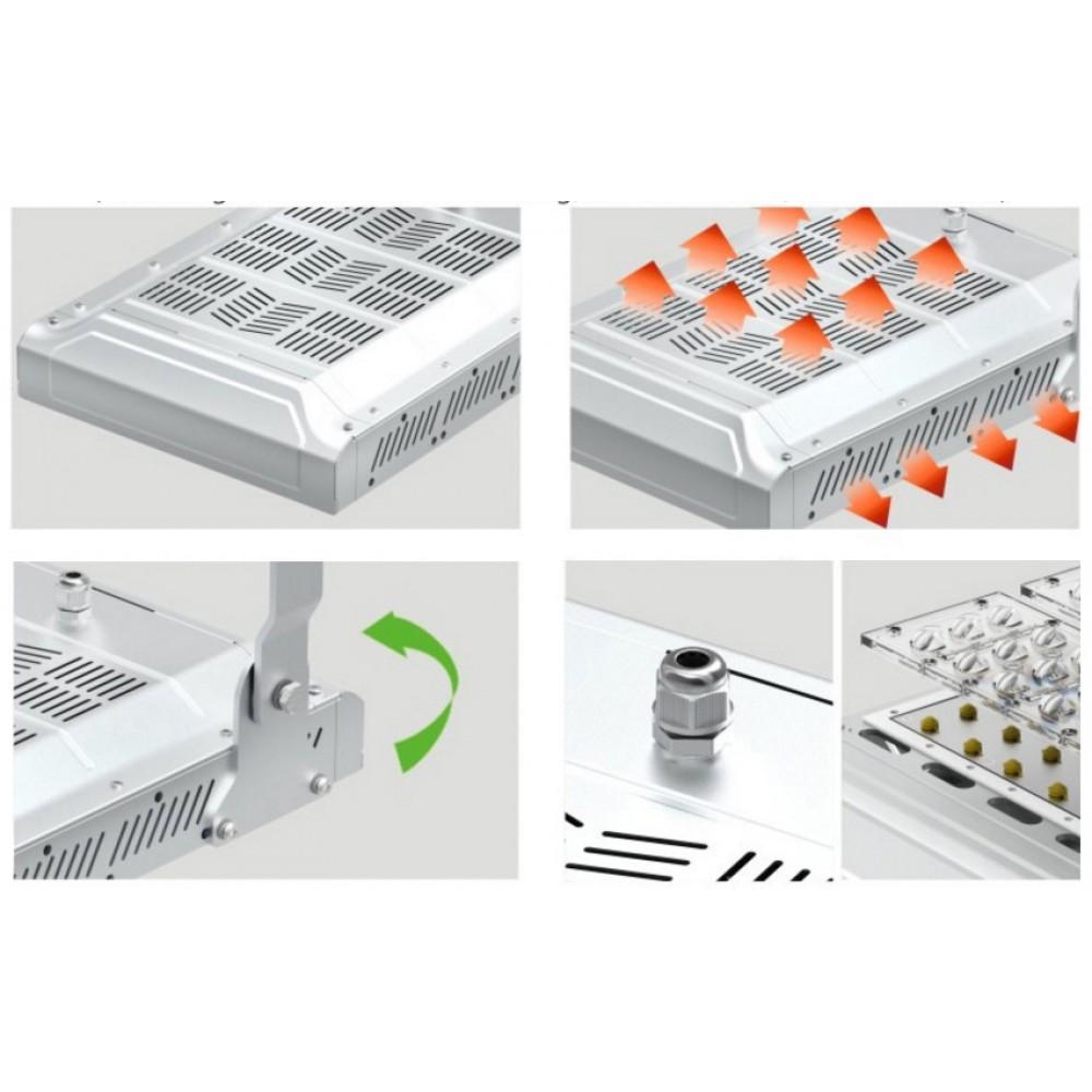 Светодиодный прожектор AN-IFL13-300W