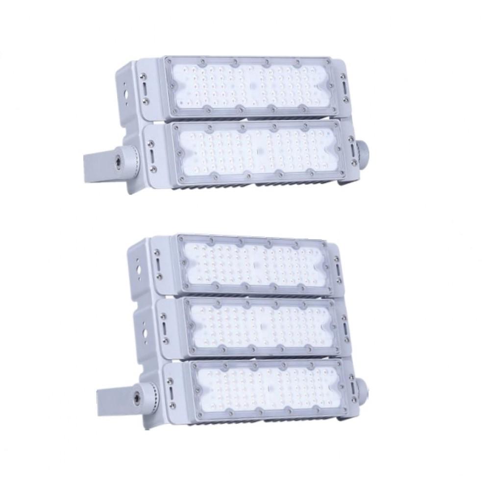 Светодиодный прожектор VS-FLD-E-250W