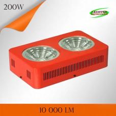Фитосветильник LXB-GLCOB 200W