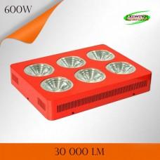 Фитосветильник LXB-GLCOB 600W