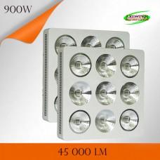 Фитосветильник LXB-GLCOB 900W