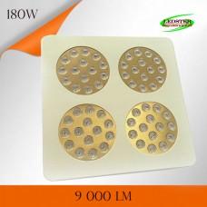 Фитосветильник LXB-GLS445 180W