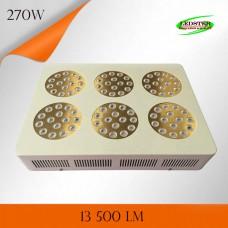 Фитосветильник LXB-GLS645 270W