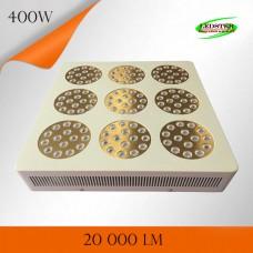 Фитосветильник LXB-GLS945 400W