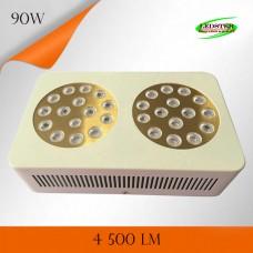 Фитосветильник LXB-GLS245 90W