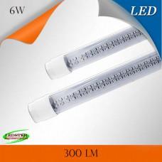 Фитолампа LXB-GLT 6W