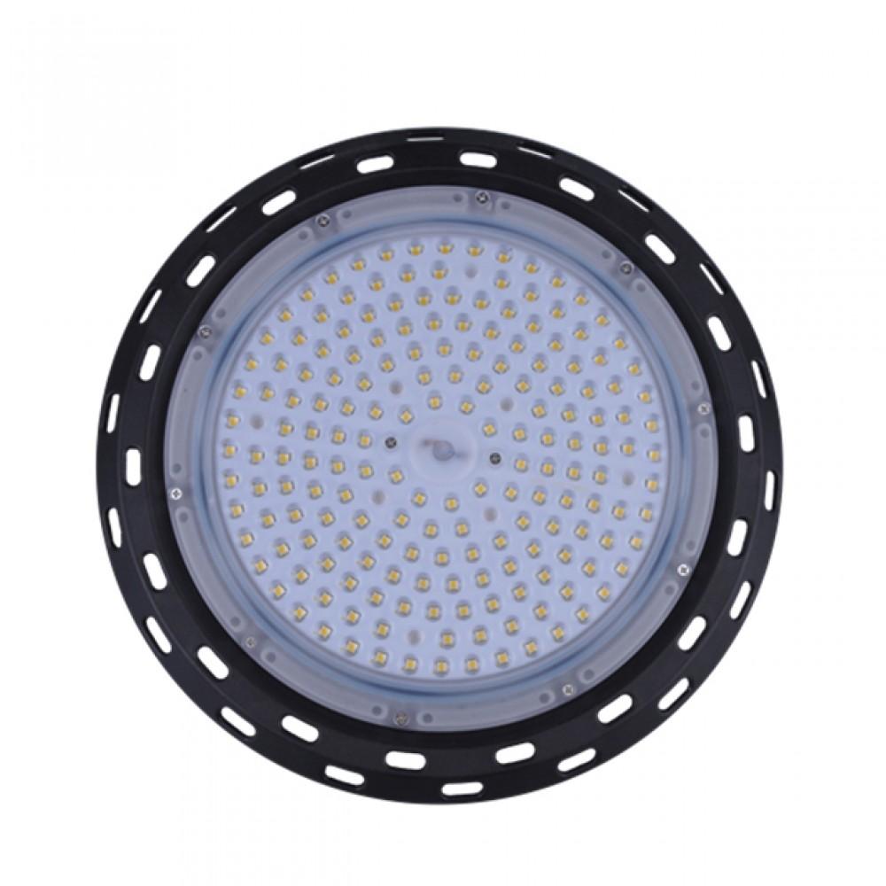 Светодиодный промышленный светильник VS-UFO-P-100W