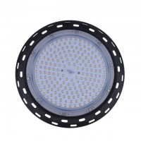 Промышленный светодиодный светильник VS-UFO-E-100W