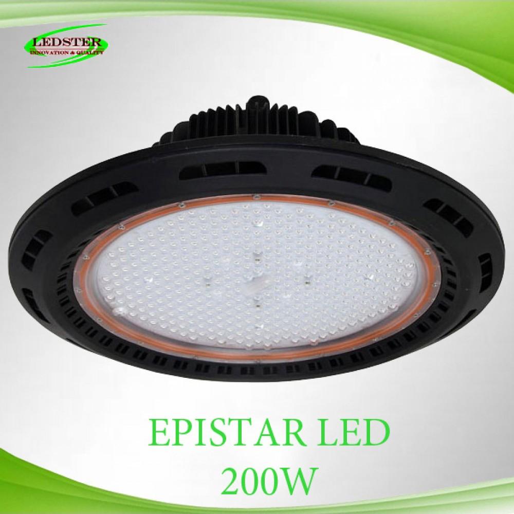 Промышленный светодиодный светильник VS-UFO-E-150W