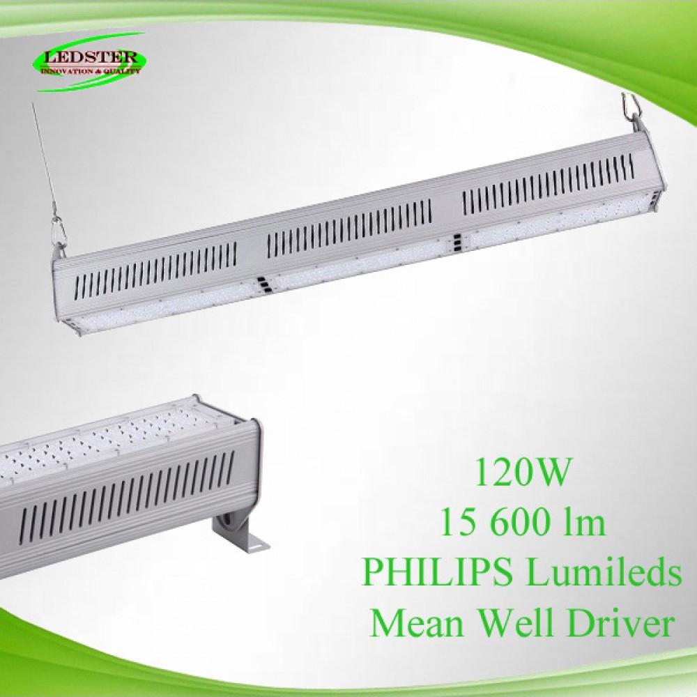 Линейный промышленный светильник VS-LHB-P-150W