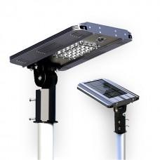 Светодиодный светильник на солнечных батареях ELS-07-10W