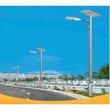 Уличный светодиодный фонарь на солнечных батареях AN-SSL-120w/360w/10m