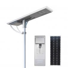 Уличный светодиодный фонарь на солнечных батареях AIO3-60W