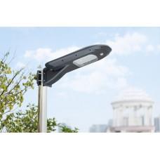 Светодиодный фонарь на солнечных батареях AN-ISSL-DJ602-12W