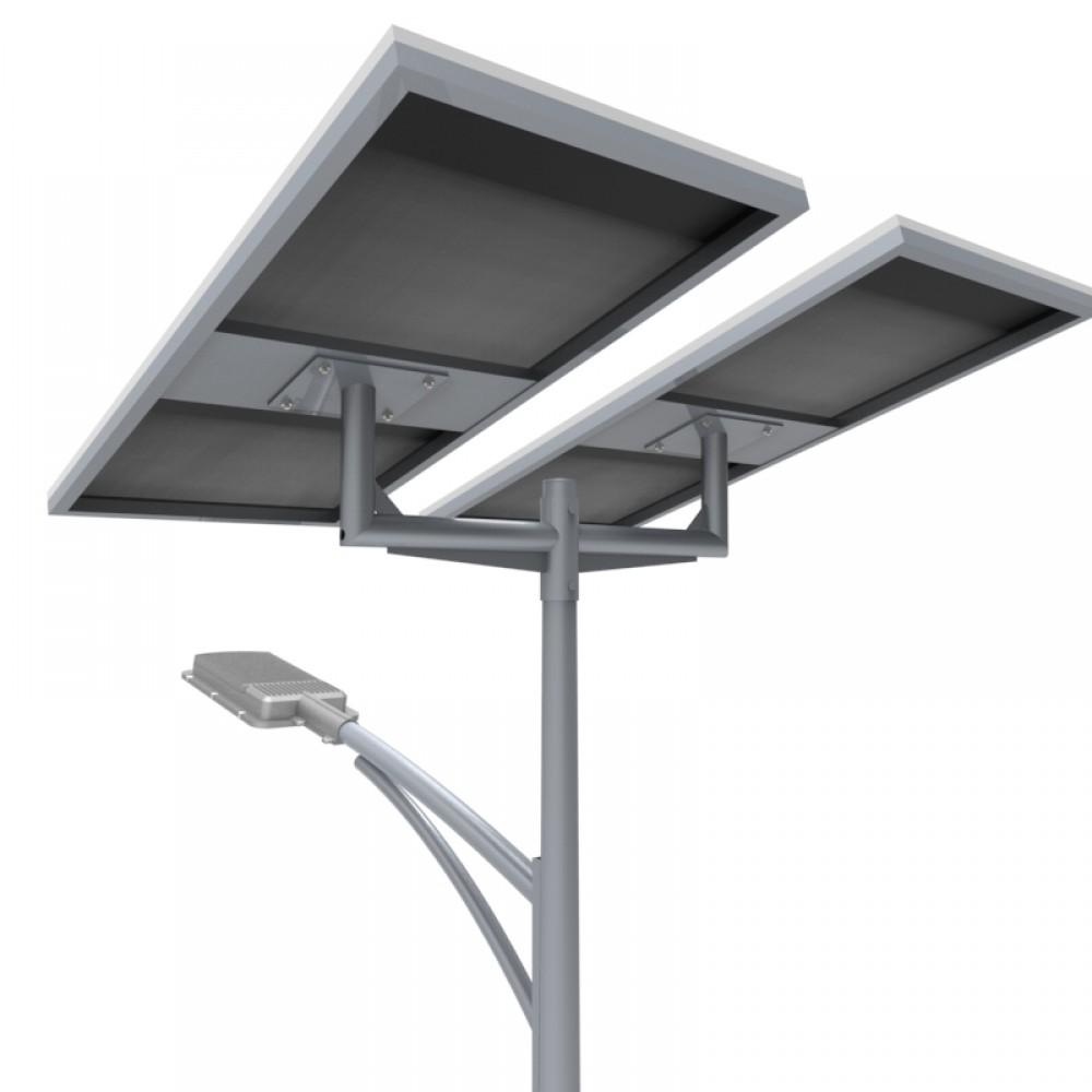 Комплектация под заказ. Автономный светодиодный светильник SX-30-200W