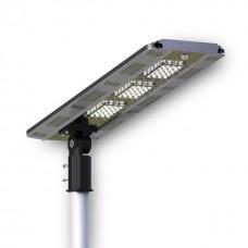 Светодиодный светильник на солнечных батареях ELS-07-25W
