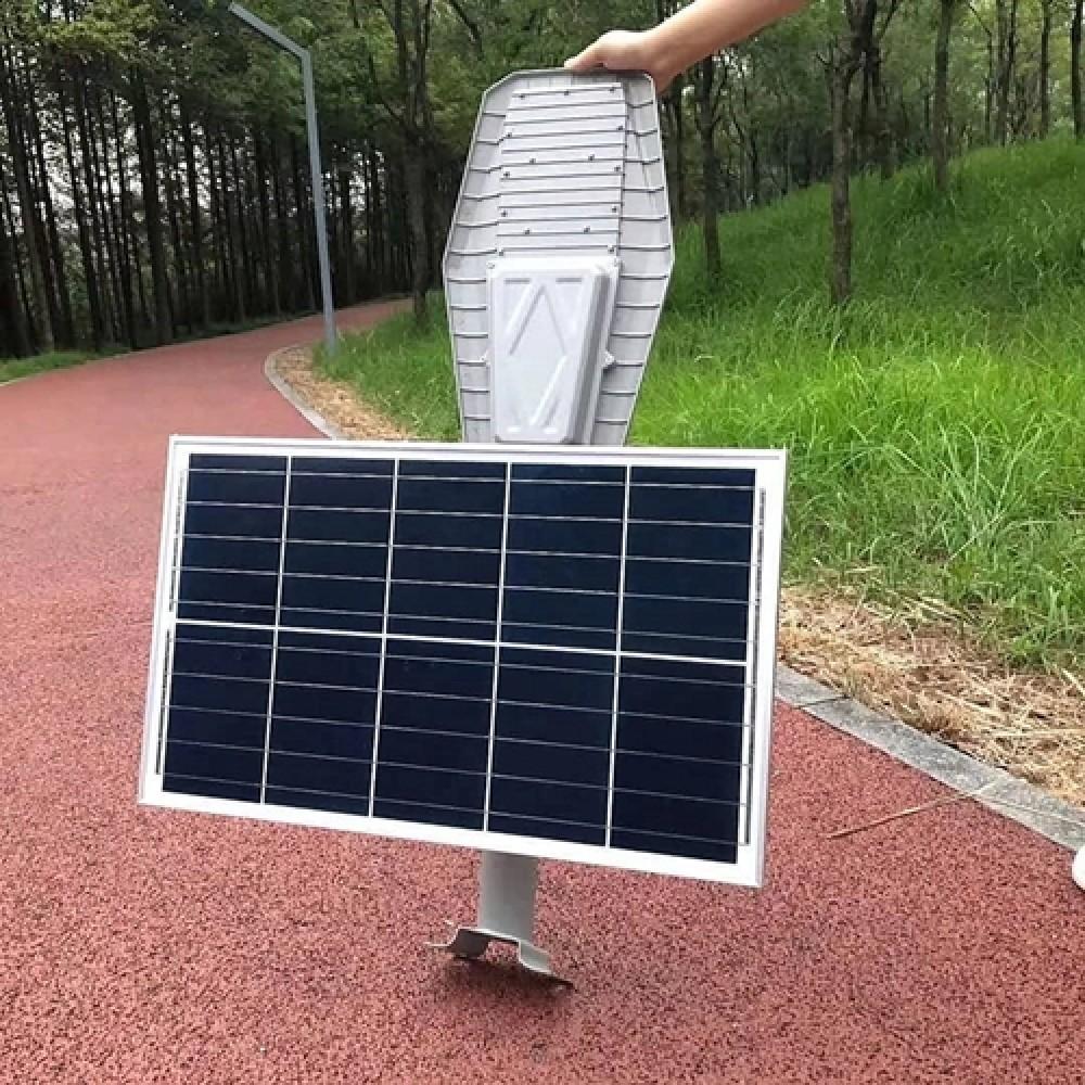 Автономный уличный светодиодный светильник SSL3-200W