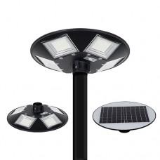 Светодиодный фонарь на солнечной батарее SGL-P-50W
