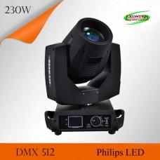 Светодиодный прожектор для освещения сцены HT-230