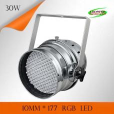 Светодиодный прожектор для освещения сцены SX-PL17710