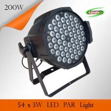 Светодиодный прожектор для освещения сцены SX-PL5403
