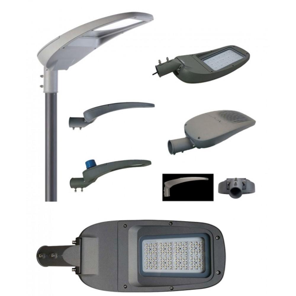 Уличный светодиодный фонарь AN-SLG-180W