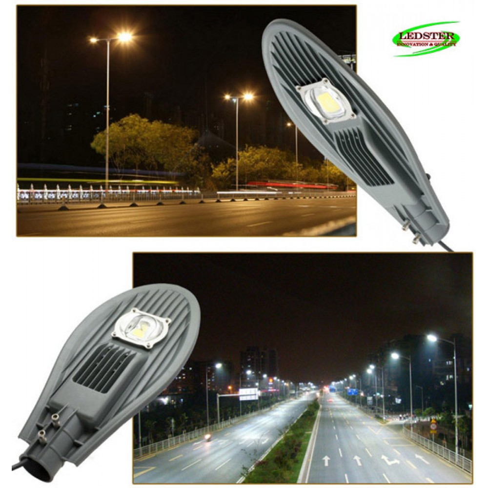 Уличный светодиодный фонарь ST-C04-60W