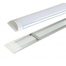 Светодиодный магистральный светильник QH-LHD-1.2m-36W