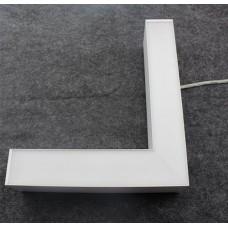 Подвесной линейный светильник VGN-5270-15W (угловой)