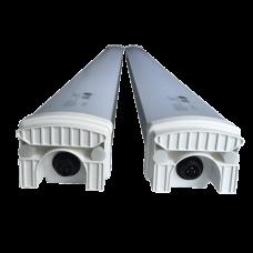 Светодиодный магистральный светильник AN-TP1-1.2m-40W